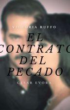 Él Contrato Del Pecado by Mayela_RuZa