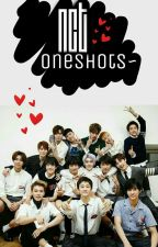 NCT Oneshots by rice-opener