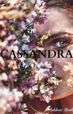 Cassandra. (La venganza no es la mejor opción) by MadelaineAlmich
