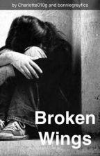 Broken Wings - Grey's Anatomy Story by charlotte010g