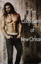 The Loup Garou of New Orleans by SPaige0615