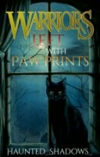 Left With Paw Prints » Oneshots by Haunted---