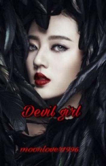 Devil girl  (مكتملة)
