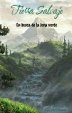 Tierra salvaje by AmarokWolf
