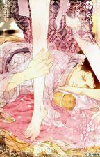 Scarlet by Kyuuri