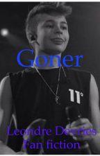 Goner (Leondre Devries fan fiction)  by emmat4