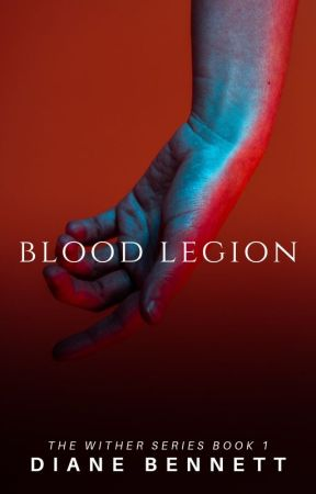Blood Legion [boyxboy] by ijakegirl
