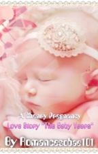 """A Chenry Pregnancy Love Story """"The Baby Years"""" by Romancesobae101"""