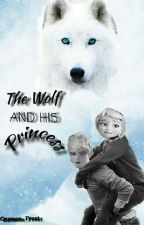 The Wolf And His Princess {Jelsa} by Carmen_Frost