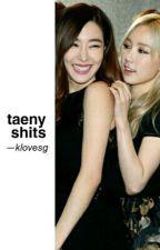 TaeNy Shits by _v0ldig0db4e_