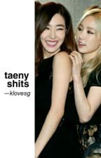 TaeNy Shits by G4YMER