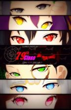 The 79th Class Of Hopes Peak Academy by Raging_Yandere