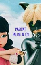 Marichat Falling in love (Completed) by Catherine1Chandler