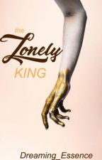 The Lonely King by Dreaming_Essence