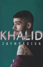 KHALID  »ziam by ZaynPasiva