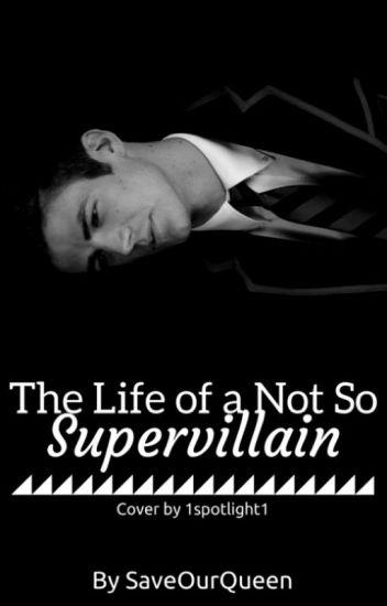 [DISCONTINUED] Life of A Not So Super-Villain➡️➡️Sebastian Smythe