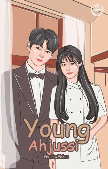 Young Ahjussi [Hiatus]