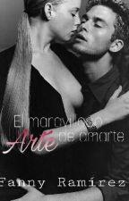 El Maravilloso Arte De Amarte [Arte #3] by moneria