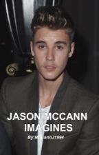 Jason Mccann Imagines by McCann1994J