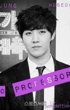 O Professor//Hoseok  by SahGattinha