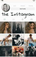 The  Instagram by shwerewolf