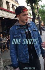 cameron monaghan; one shots. by -monaghan