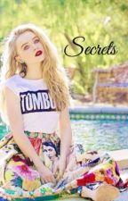 Secrets  by lucaya_gmw13