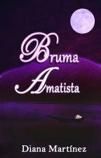 Bruma Amatista by DianaMN