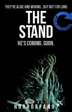 The Stand by horrorfan97