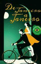 De Janeiro A Janeiro [Projeto Brasil] by Karen_Kah
