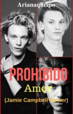 Prohibido amor (Jamie Campbell) by Corazondecristal97