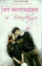 My Boyfriend Is Brondong by SintaWati1