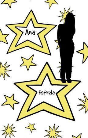 Ana Estrela by Apaixonadasporletras
