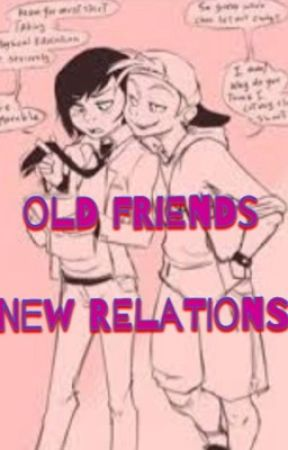 Old friends, new relations ~On Hold~ by Kitty22012