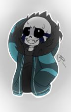 GZTale! Sans (Ganz) x Reader by Hoodini_Baby