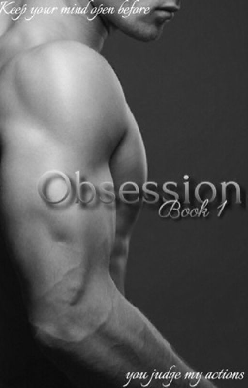Obsession  by kierstenjane2002