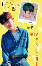 He is my boyfriend. [SeokChan_DKxDino] by boo_dyo