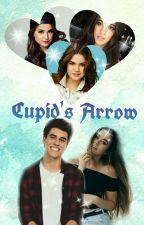 Cupid's Arrow {Jack Gilinsky} by neverlandunicornz