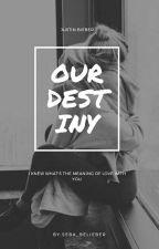 Our destiny | Justin Bieber by Seba_belieber