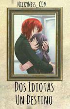 Dos Idiotas Un Destino (CastielxSucrette) by NiickyNess14