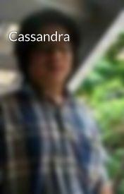 Cassandra by JinPachi