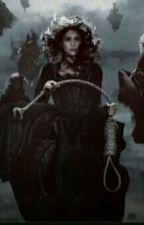 bruxas de salém by Ali_3012