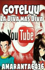 La Diva Más Diva ||Goteluu|| by Amaranta6436