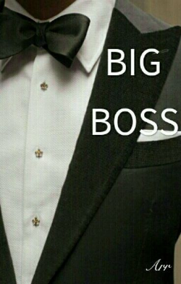 BIG BOSS [COMPLETED]