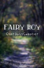 Fairy Boy {MM Link X Skull Kid} by StardustSweater