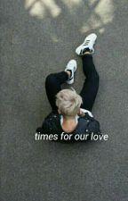 times for our love : joshler by -lovelynam