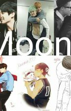 Moon (Vkook/Yoonmin/Namjin) by galleto_alien_hobi