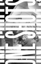 NCT -One Shots- [+18] by luxwo0