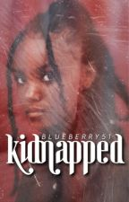 Kidnapped // bwwm by Blueberry51