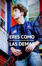 Eres Como Las Demás  (Juanpa Zurita) by karly_JR